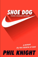 Shoe Dog (Young Readers Edition)