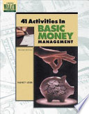 41 Activities In Basic Money Management Book PDF