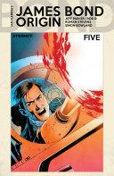 James Bond Origin #5 Pdf/ePub eBook