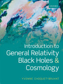 Introduction to General Relativity, Black Holes, and Cosmology [Pdf/ePub] eBook