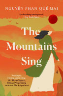 The Mountains Sing Book