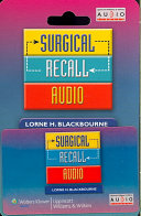 Surgical Recall Audio MP3