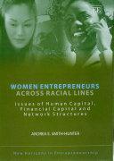 Women Entrepreneurs Across Racial Lines