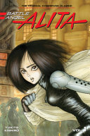 Pdf Battle Angel Alita 1 (Paperback)