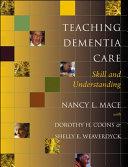 Teaching Dementia Care Pdf/ePub eBook
