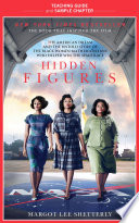 Hidden Figures Teaching Guide Book