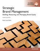 Strategic Brand Management  Global Edition