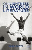 On Lightness in World Literature Pdf/ePub eBook