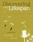 Discovering the Lifespan, First Canadian Edition,