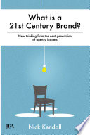 What is a 21st Century Brand  Book