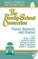 The Family School Connection