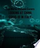 Looking at China   COVID 19 in Italy