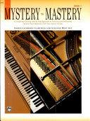 Mystery to Mastery