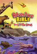 Adventure Bible for Little Ones Pdf