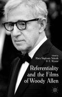 Referentiality and the Films of Woody Allen Pdf/ePub eBook