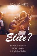 Elite?