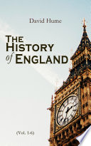 The History of England  Vol  1 6