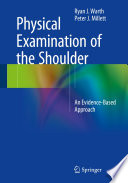 Physical Examination Of The Shoulder Book PDF