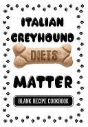 Italian Greyhound Diets Matter