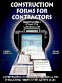 Construction Forms for Contractors
