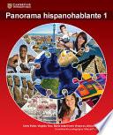 Panorama hispanohablante Student Book 1.pdf