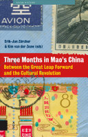 Three Months In Mao S China Book PDF