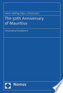 The 50th Anniversary of Mauritius