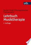 Öffnen Sie das Medium Lehrbuch Musiktherapie von Decker-Voigt, Hans-Helmut im Bibliothekskatalog
