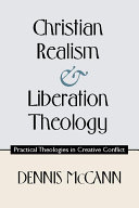 Christian Realism and Liberation Theology