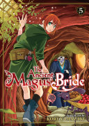The Ancient Magus  Bride Vol  5