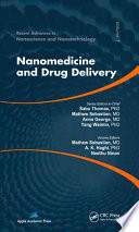Nanomedicine And Drug Delivery Book PDF