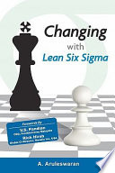 Changing With Lean Six Sigma Book