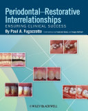 Periodontal-Restorative Interrelationships