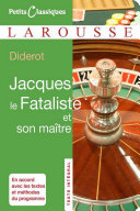 Pdf Jacques le Fataliste et son maître Telecharger