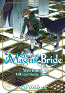 The Ancient Magus  Bride Official Guide Book Merkmal