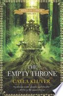 The Empty Throne