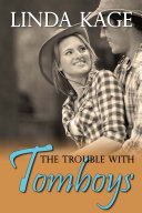 The Trouble With Tomboys Book