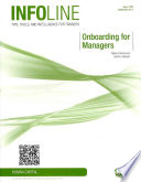 Onboarding For Managers