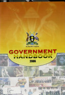 Government Handbook 2006
