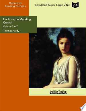 Download Far from the Madding Crowd Free Books - Dlebooks.net