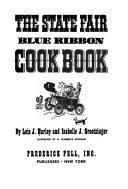 The State Fair Blue Ribbon Cook Book