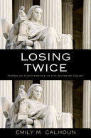 Losing Twice