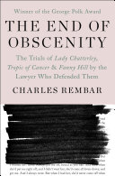The End of Obscenity