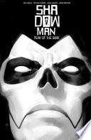 Shadowman  2018  Vol  1  Fear of The Dark TPB