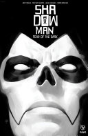 Shadowman (2018) Vol. 1: Fear of The Dark TPB Pdf/ePub eBook