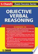 Objective Verbal Reasoning