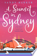A Sunset in Sydney  The Holiday Romance  Book 3