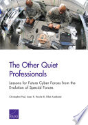 The Other Quiet Professionals