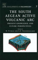 The South Aegean Active Volcanic Arc