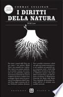 I diritti della natura. Wild law